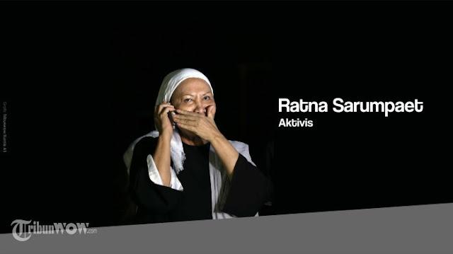 Ratna Sarumpet Dianiaya hingga Babak Belur, Rizal Ramli: Penghinaan Demokrasi, Berani Sama Ibu-ibu