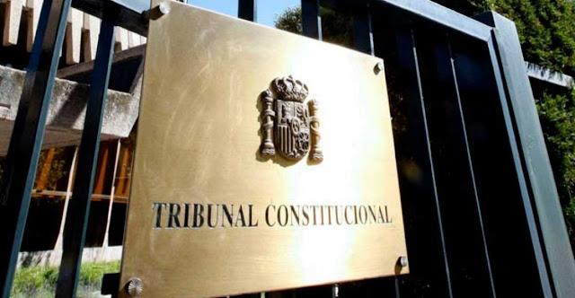 Tribunal Constitucional y progresividad