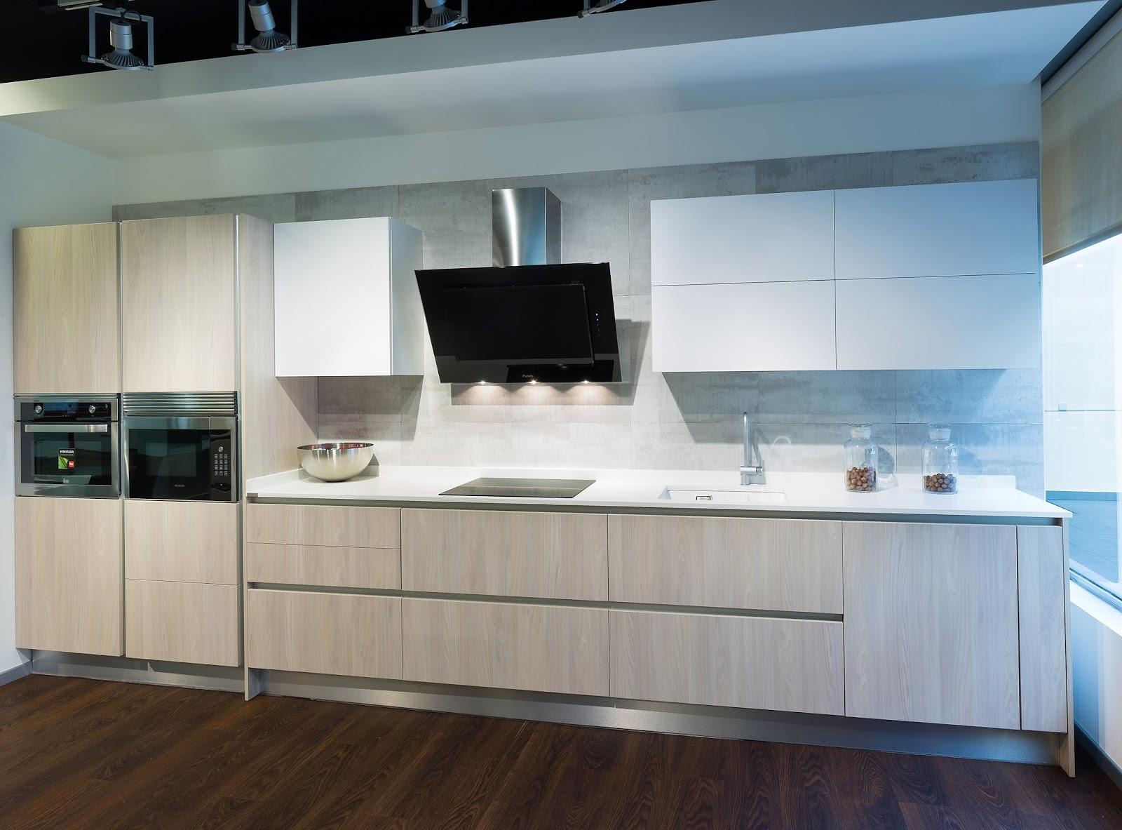 Decotips] Distribuir la cocina según su geometría – Virlova Style