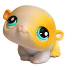 Littlest Pet Shop Portable Pets Hamster (#137) Pet