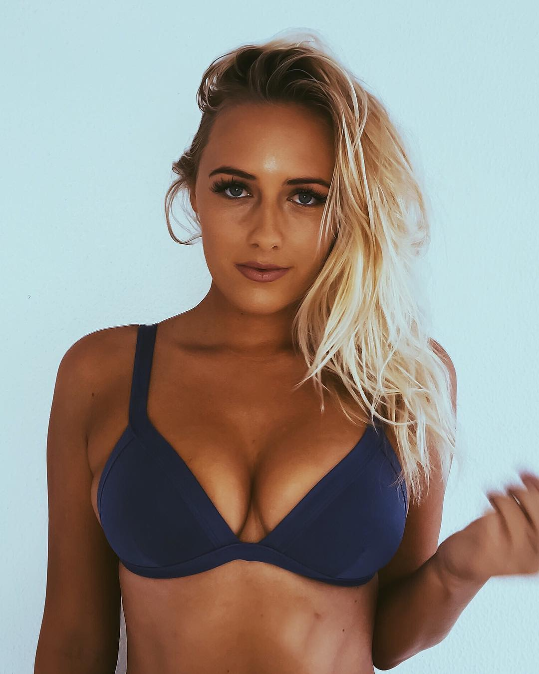Gatas do Instagram #9: Ellie-Jean Coffey