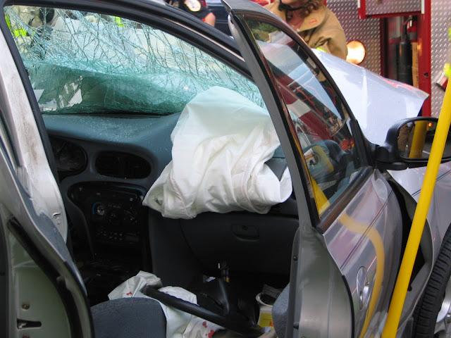 EMT EMS Paramedic Trauma Calls