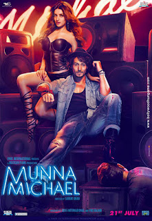 Munna Michael (2017) Movie Downlaod 720p Full HD | Munna Michael Watch Online