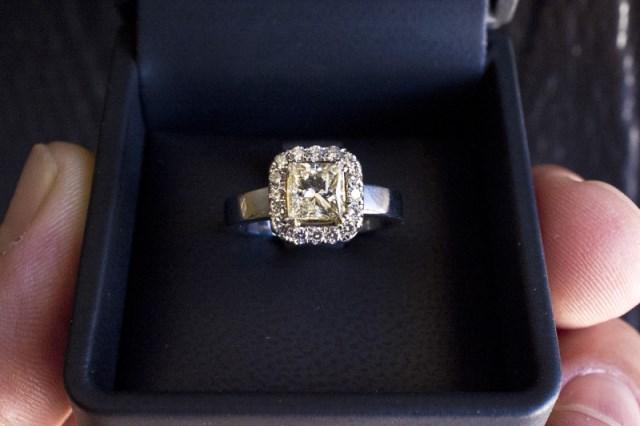 Cheap Used Wedding Rings