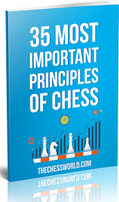 Free download for book - 35-most-important-chess-principles