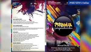 Biografi Penulis Buku Islamku Pergerakanku