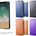 Amazon: $3.90 (Reg. $12.99) Belk iPhone X PU Leather Case w/ Card & Cash Slots!
