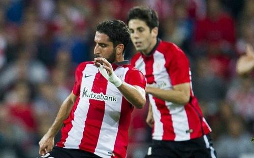 Liệu cầu thủ Garcia có cơ hội tham dự World Cup 2014