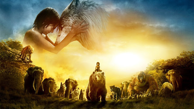 The Jungle Book film yorumu