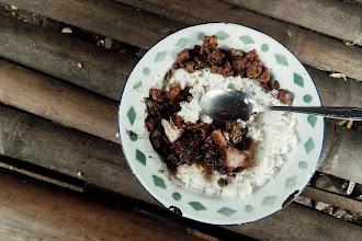 Pengen Kulineran Berujung Makan di Pinggir Jalan