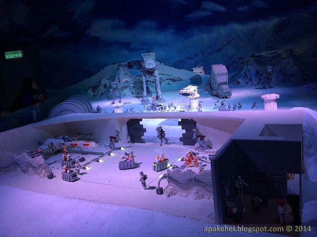 Star Wars Exhibition