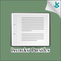Instruksi Presiden Nomor 2 Tahun 2003