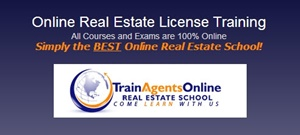 Become a Real Estate Agent Online