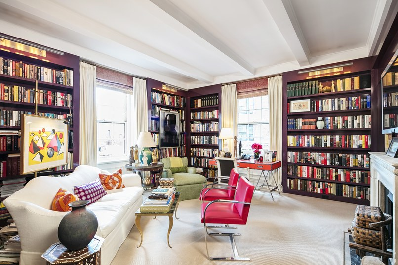 Tour Ina Garten's New $4.65 Million Park Avenue Home
