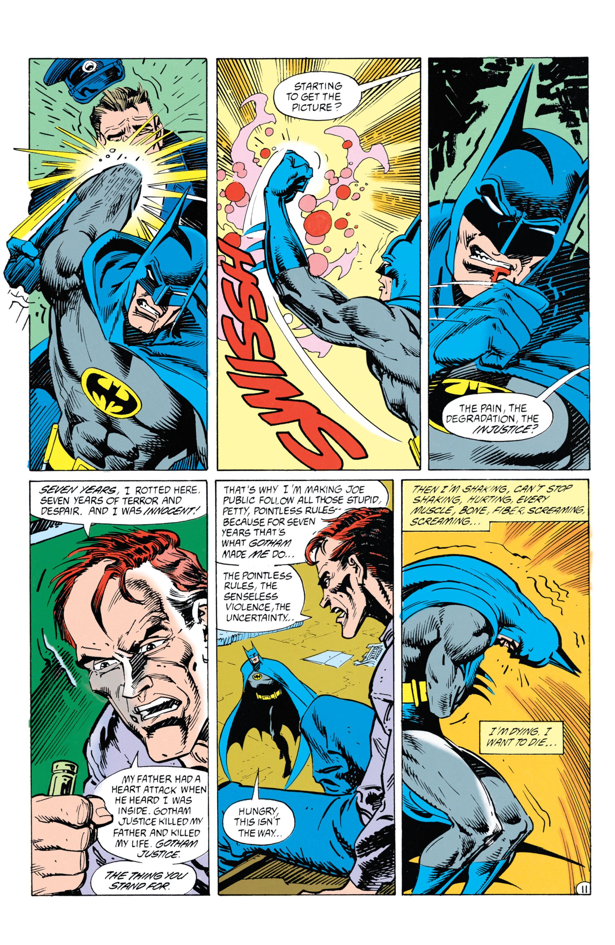 Detective Comics (1937) 629 Page 11
