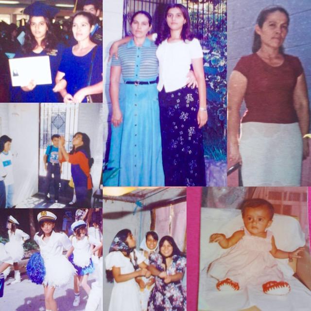 Festejando a mamá en la distancia -PayPal/Xoom-MariEstilo-Mother's Day- Blogger Style