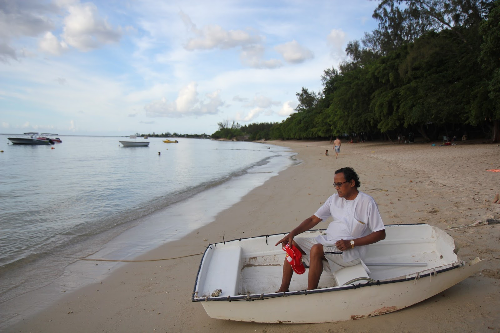 Xena Crabs Hopscotch: Mauritius -...