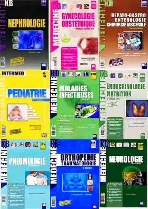 KB PNEUMOLOGIE PDF