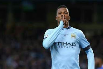 Iheanacho Leads Man City's Onslaught Against Musa's Leicester City