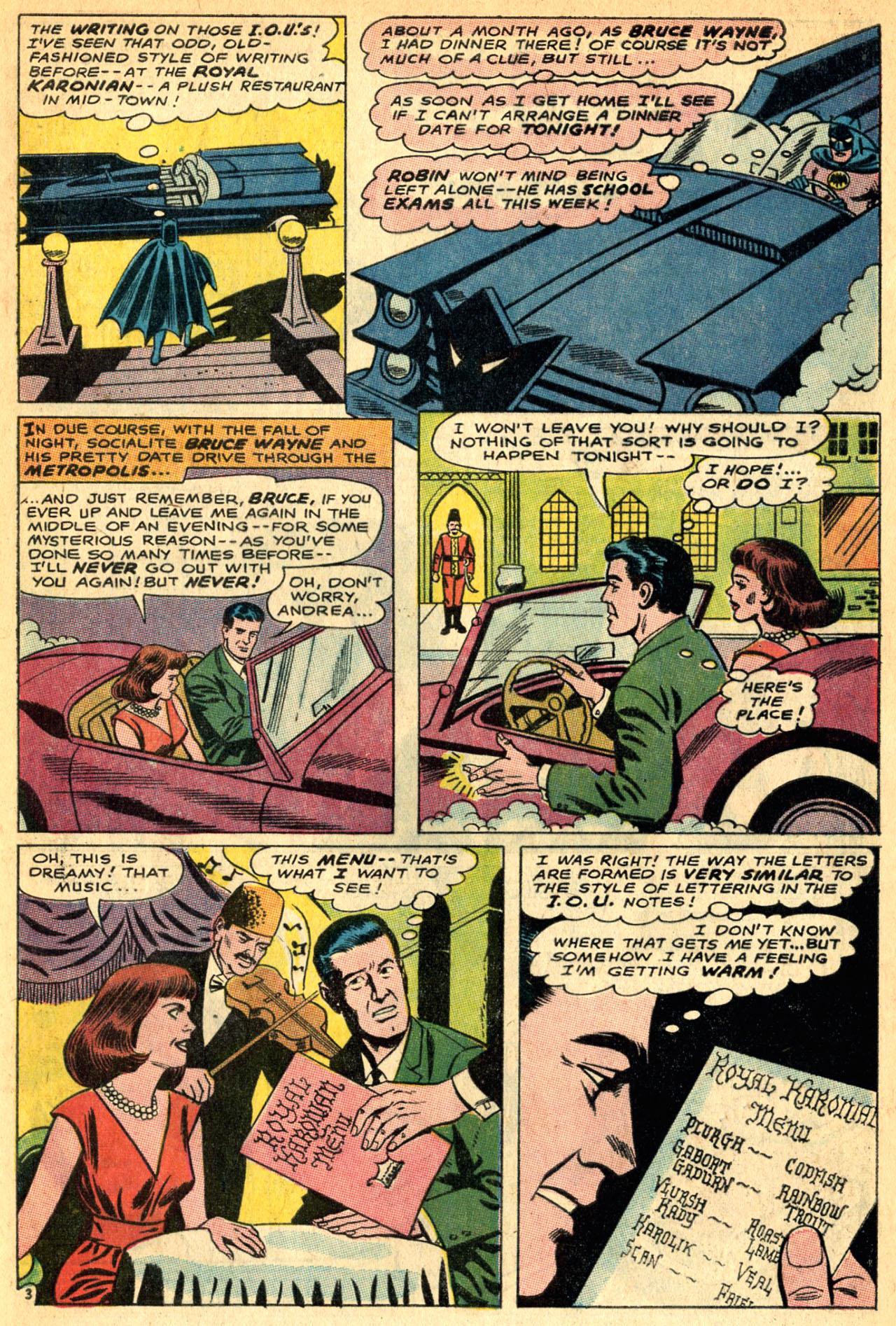 Detective Comics (1937) 372 Page 4
