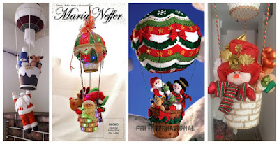 globo-navideño