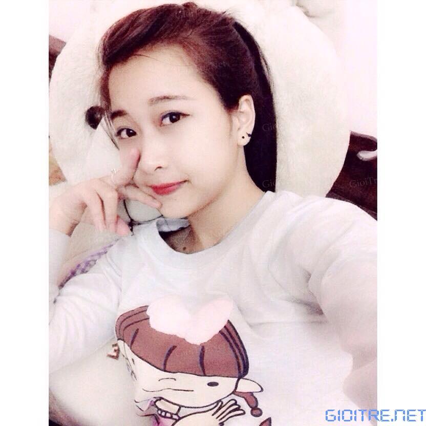 Model Kiều Oanh | E-CUP