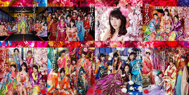 http://akb48-daily.blogspot.com/2016/03/43rd-single-kimi-wa-melody-first-week.html