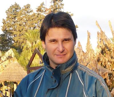 Resultado de imagen para SERGIO CHIURCHIU