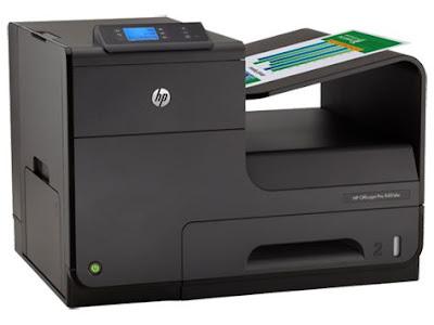 HP Officejet Pro X451dw Manual