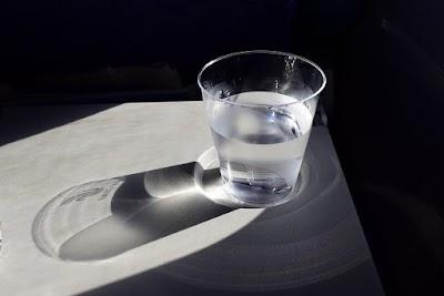 Solucionar Problemas Tecnica Vaso de Agua