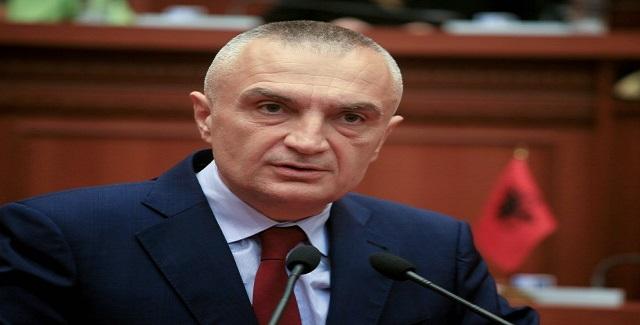 ΑΛΒΑΝΙΑ: Ο Ίλιρ Μέτα μπλοκάρει την διαπραγμάτευση για τα ελληνοαλβανικά θαλάσσια σύνορα