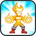 Tải Game SUPER Super Defenders Hack Full Tiền Vàng Cho Android
