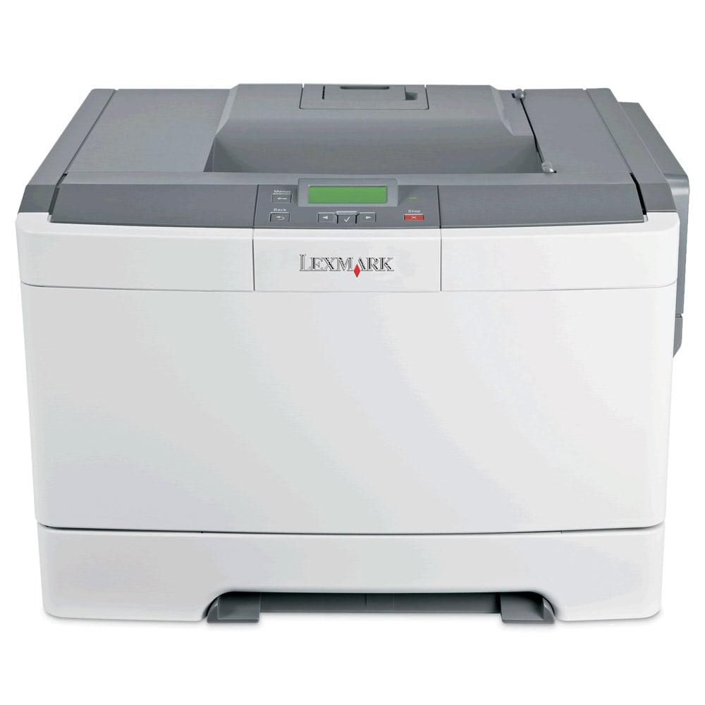 Lexmark C543 Printer Driver