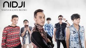 Download Lirik lagu Menang Demi Cinta (OST. Yasmine) Nidji