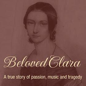 Lucy Parham - Beloved Clara
