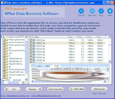 BPlan Data Recovery