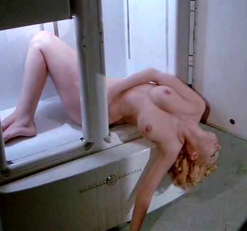 Virginia Madsen Nud 19