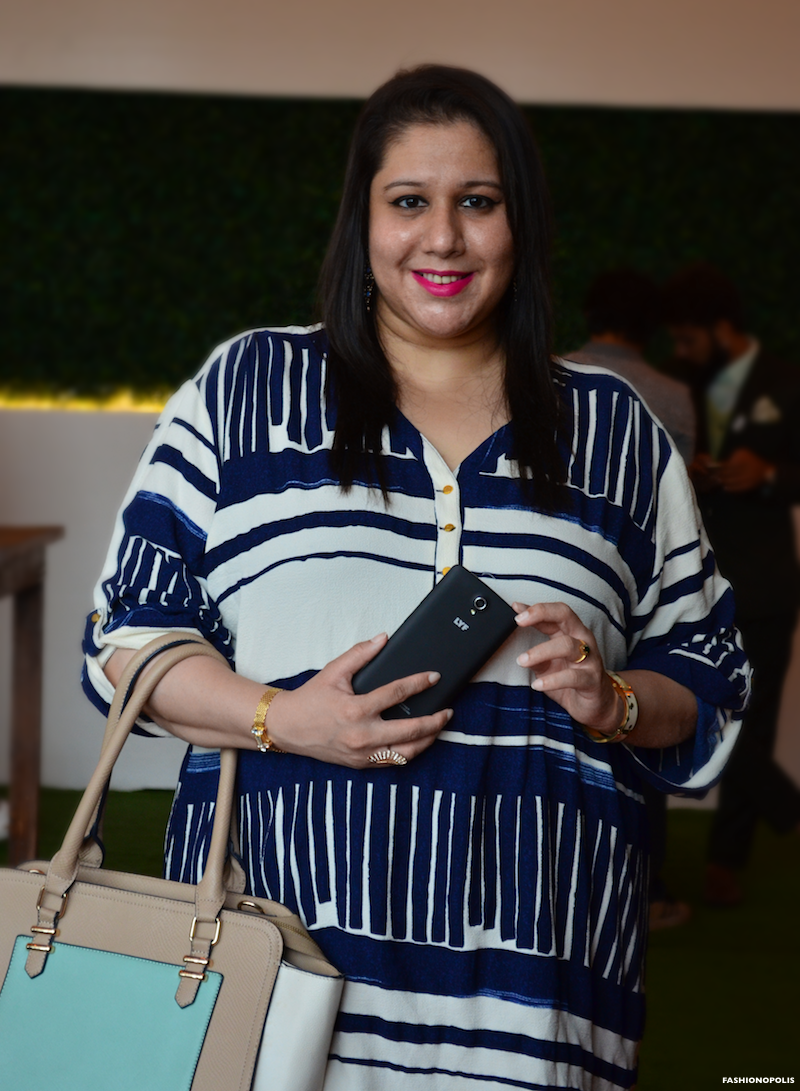 LYF On The Go at Lakmé Fashion Week