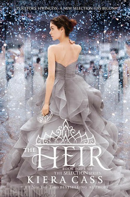 The Heir by Keira Cass Review