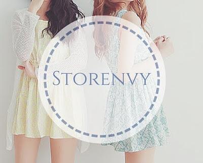 Você conhece o storenvy?