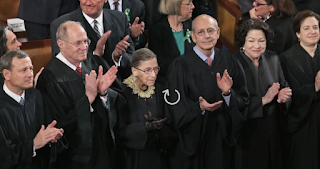 Conservatives Prepare For Justice Anthony Kennedy's Retirement