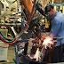 Produção da indústria fecha 2017 em alta