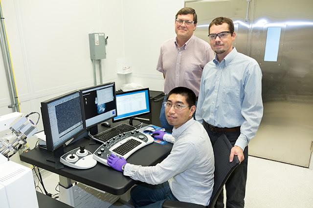 Los científicos del Oak Ridge National Laboratory aseguran haber encontrado la solución al calentamiento global convirtiendo el dióxido de carbono en etanol