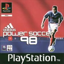 Free Download Adidas Power Soccer 98 Games PSX ISO PC Games Untuk Komputer Full Version - ZGASPC