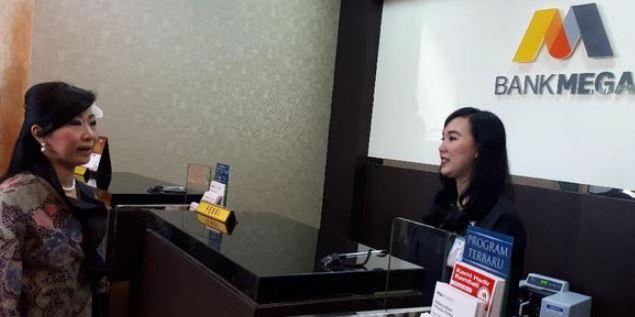 Alamat Lengkap Dan Nomor Telepon Kantor Bank Mega Di Kalimantan Tengah
