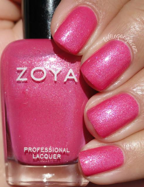 Zoya Azalea