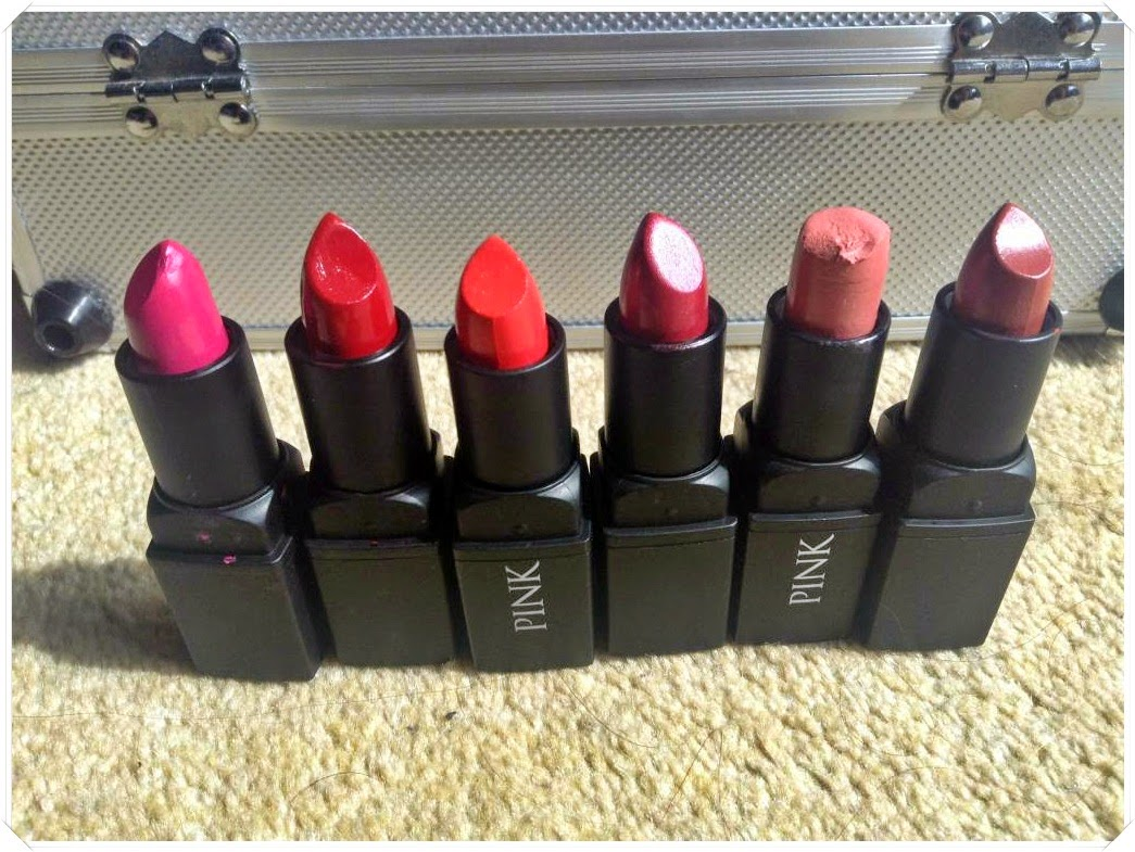 makeup rumours lipsticks
