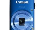 Canon IXUS 135 Driver Download Windows, Mac