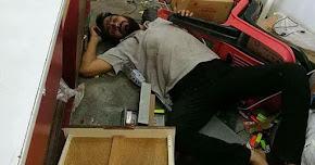 Thumbnail image for Pakistan Kurang Ajar Tanya Soalan Lucah Kepada Isteri Orang Hampir Mati Kena Belasah