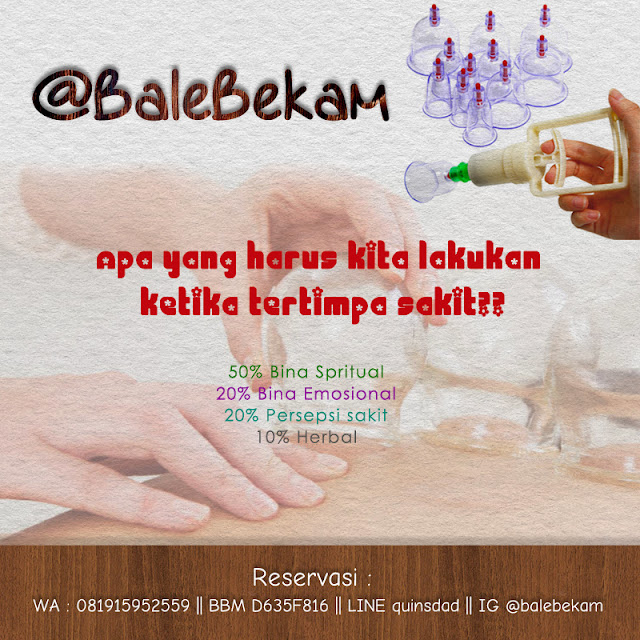 Instagram @BaleBekam